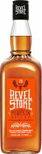 Revel Stoke Whisky Pumpkin Spiced 750ml